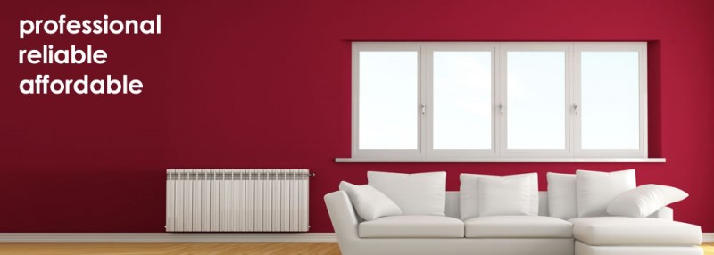 painter and decorator in Fife